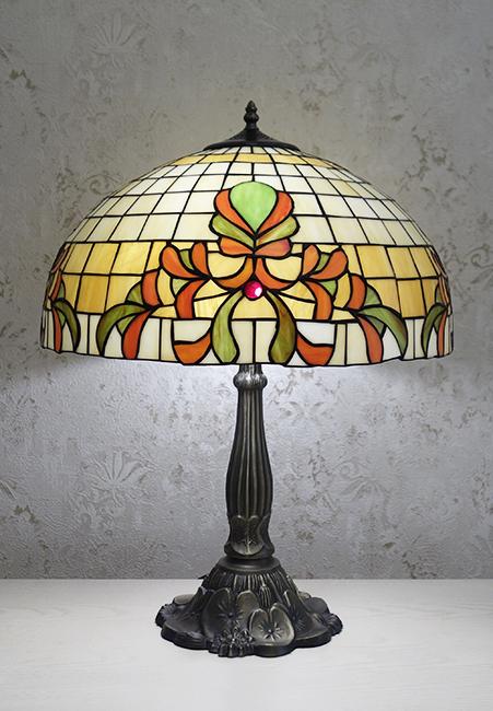 Настольная лампа  18220 A