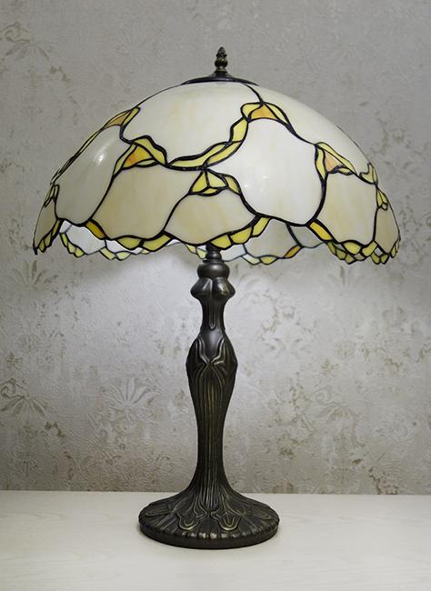 Настольная лампа 18039 B