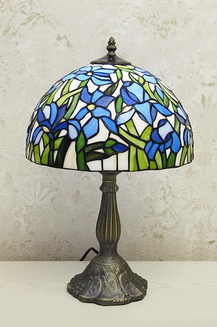 Настольная лампа T 12037