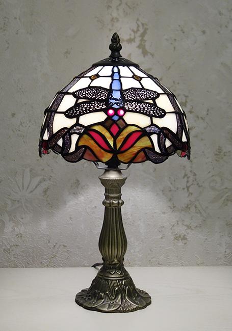 Настольная лампа RCN 27