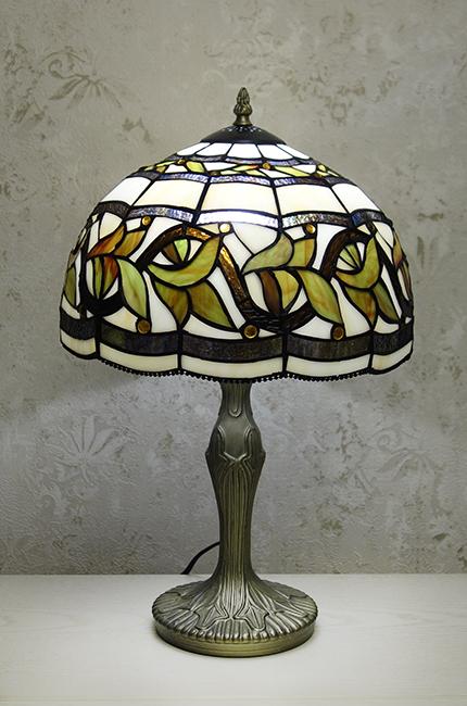Настольная лампа T 12028