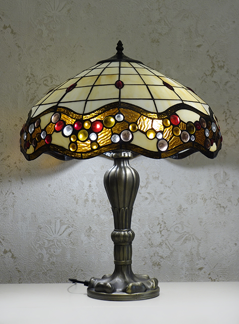 Настольная лампа T 18010 A