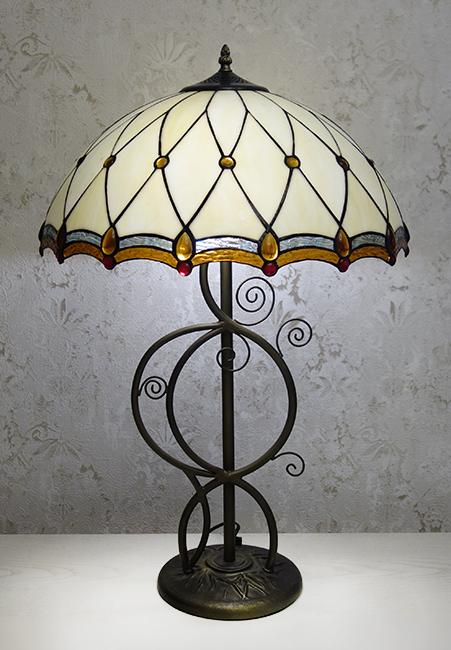 Настольная лампа T 1820 B