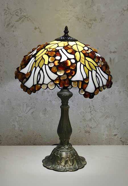 Настольная лампа T 12020