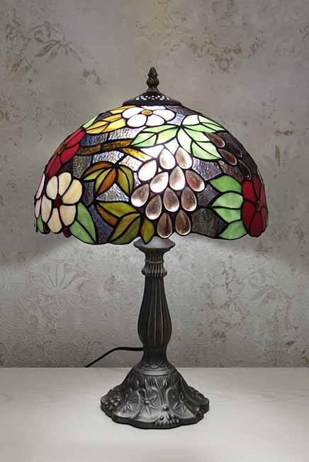 Настольная лампа T 12053