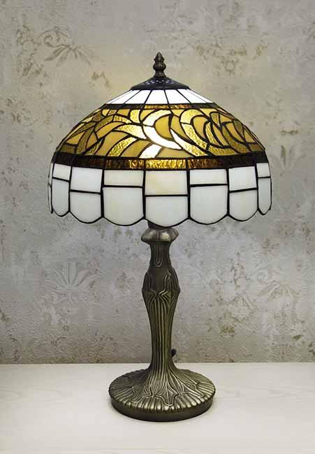 Настольная лампа T 12048