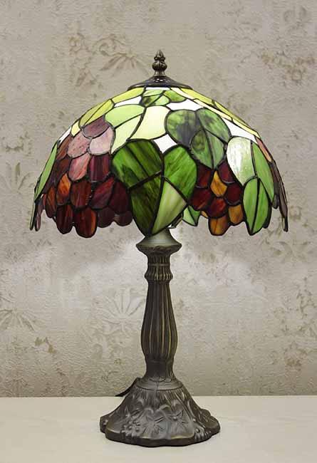 Настольная лампа T 12055