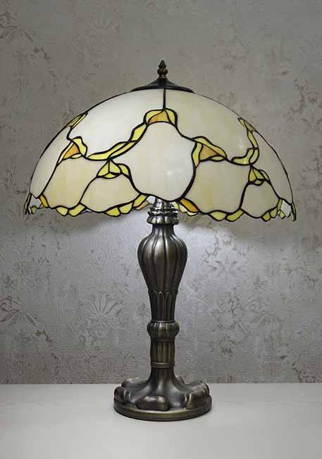 Настольная лампа 18039 D