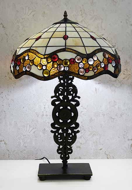 Настольная лампа 18010 H