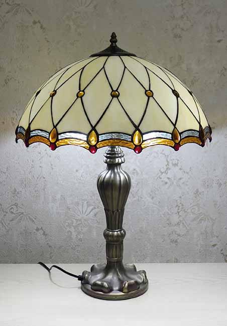 Настольная лампа 18200 S