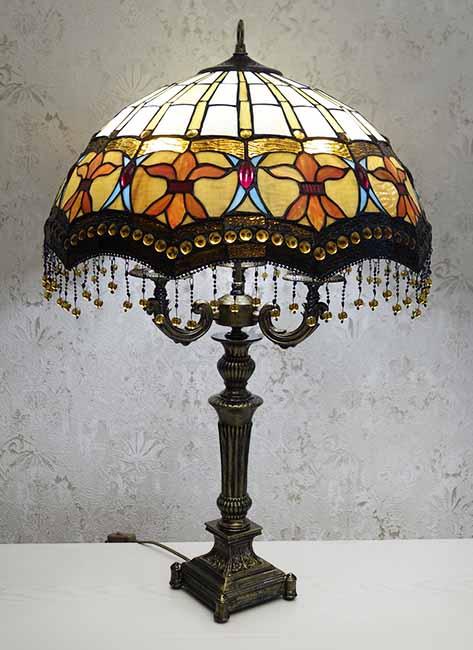 Настольная лампа RCN 55/4 D