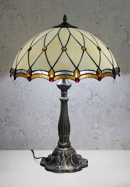 Настольная лампа 18200 G