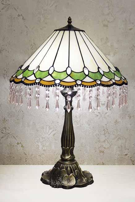 Настольная лампа 18004-3