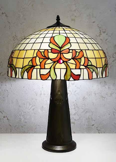 Настольная лампа T 18220 V