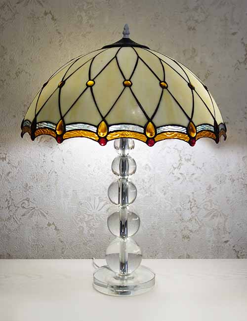 Настольная лампа T 18200 H