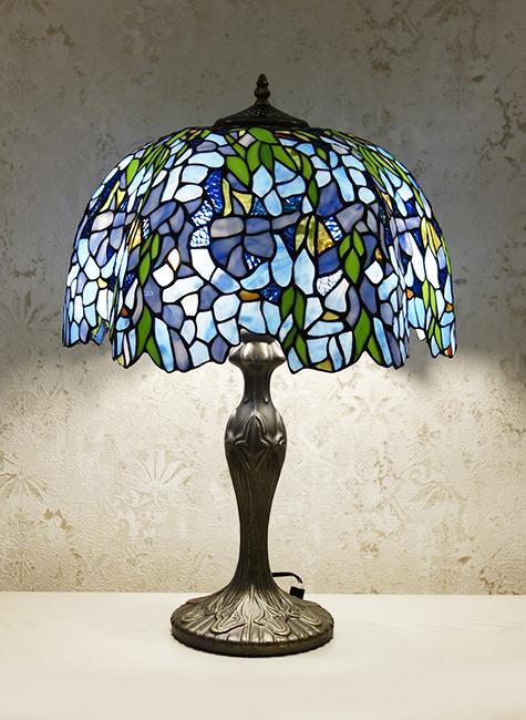 Настольная лампа 16410 B