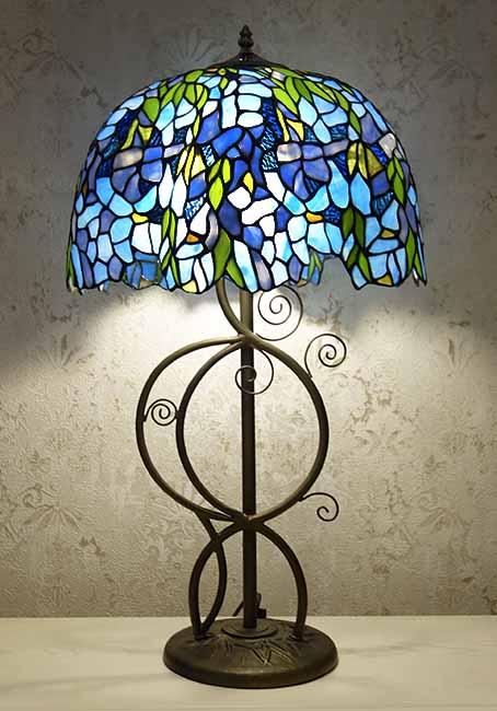 Настольная лампа 16410 S