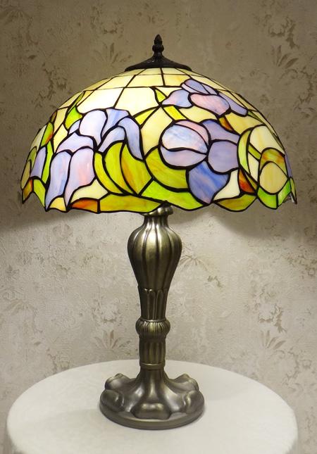 Настольная лампа RCN 46 (RCN 241 A)