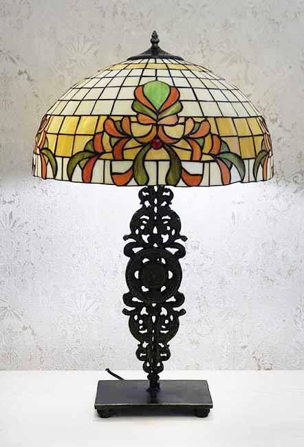 Настольная лампа 18220 B