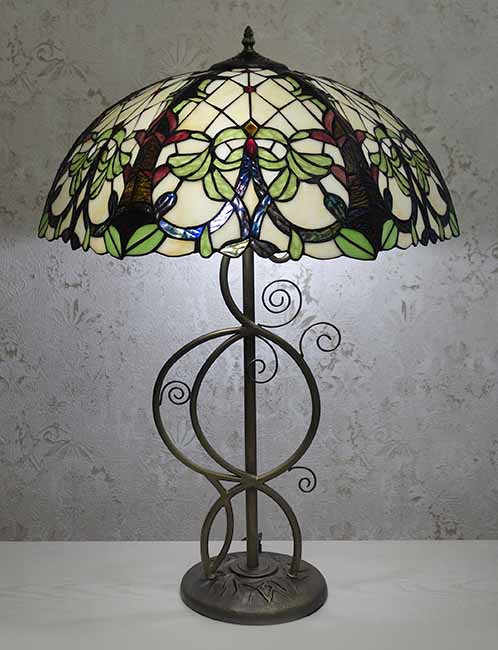 Настольная лампа 13-30/3T (RCN 477 CD)
