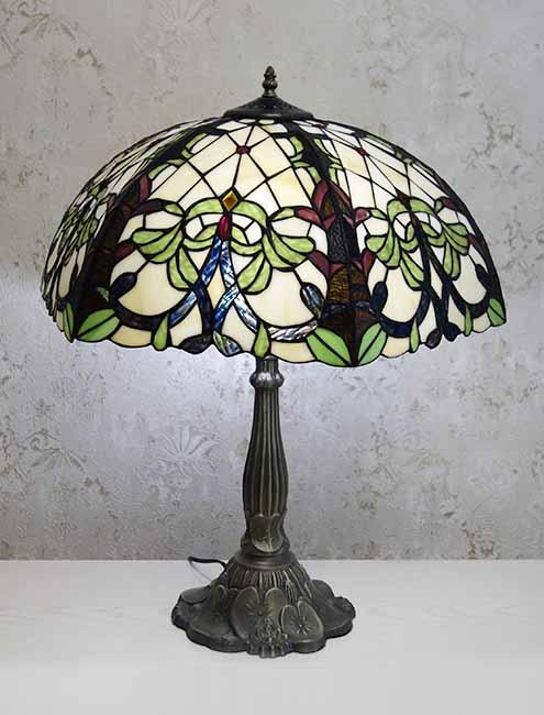 Настольная лампа 13-30 S
