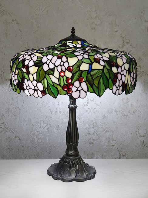 Настольная лампа QXTK 165 N