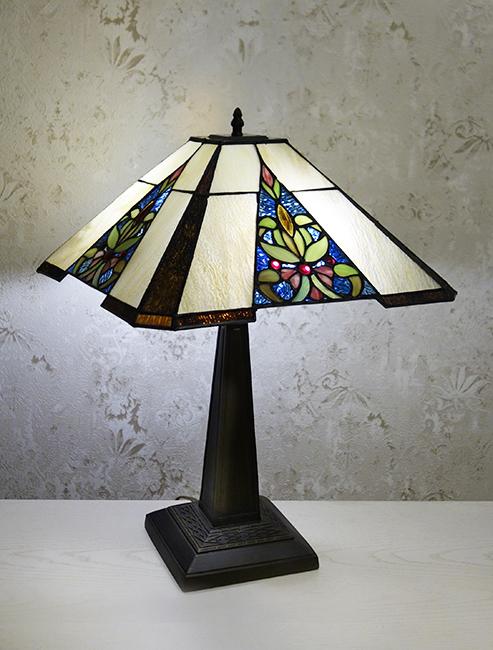 Настольная лампа T 84502