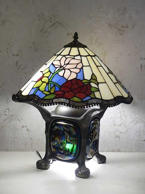 Настольная лампа T 16022-3