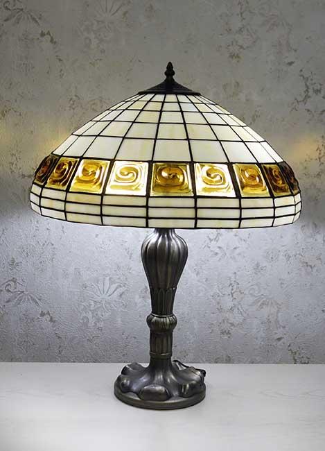 Настольная лампа T 18219 R