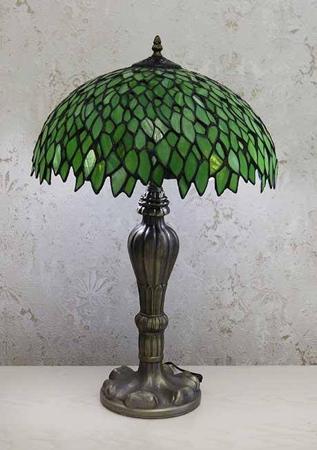 Настольная лампа T 1646 D