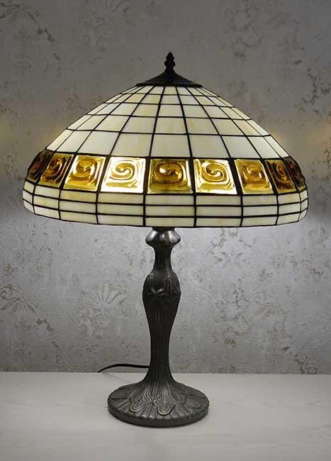 Настольная лампа 18219 A