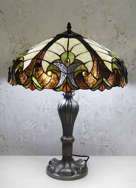 Настольная лампа RCN 815 T*41