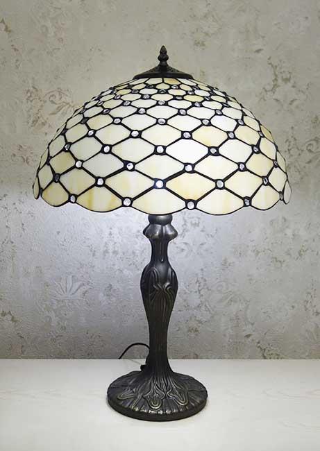 Лампа настольная RCN 2010/2