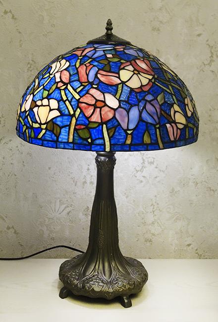 Настольная лампа T 2009 S
