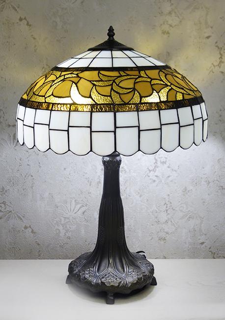 Настольная лампа RCN 445 R