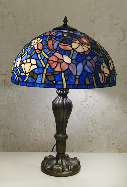 Настольная лампа RCN 2009 N