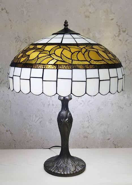 Настольная лампа RCN 445 G