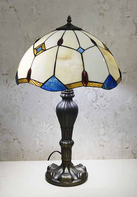 Настольная лампа 991601 G