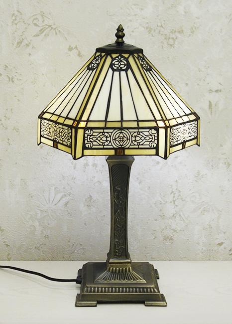 Настольная лампа WFC 11-2