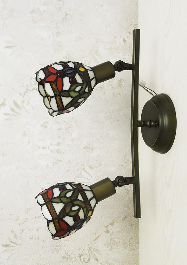 Настенно-потолочный светильник 20504/K2