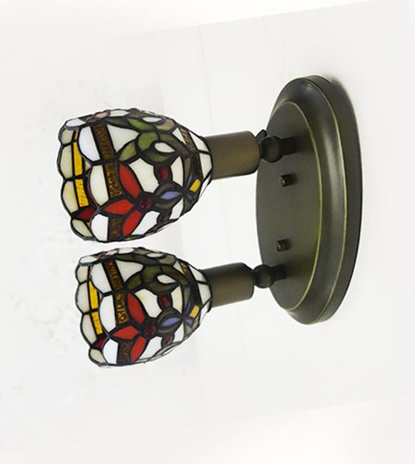 Настенный светильник RCN 158 (20504/sp 2)