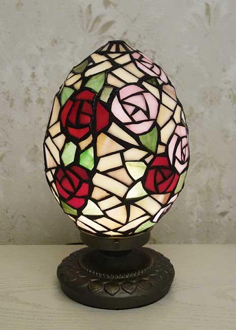 Настольная лампа RCN 2014