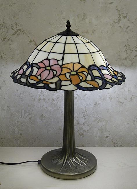 Настольная лампа RCN 880 T