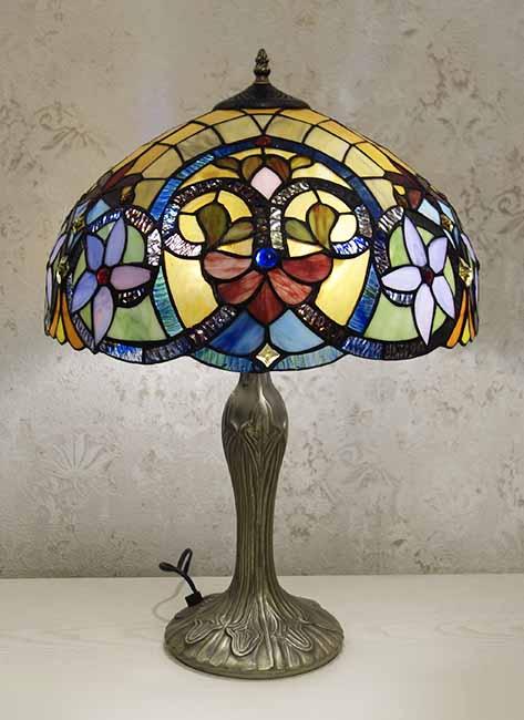 Настольная лампа RCN 818 *41-2