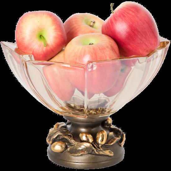 Конфетница-фруктовница