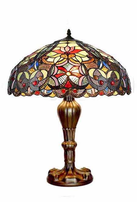 Настольная лампа 825*46 S