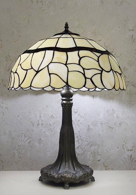 Настольная лампа 18015 L