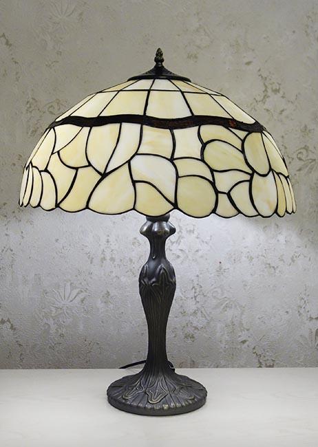 Настольная лампа 18015 R