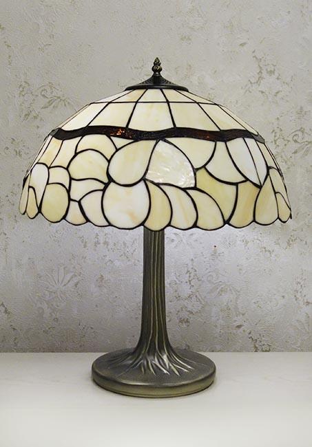 Настольная лампа 18015 E