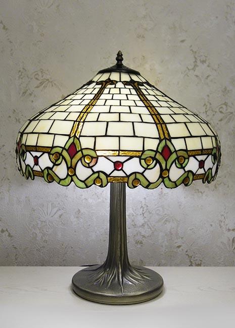 Настольная лампа WFC 06 l